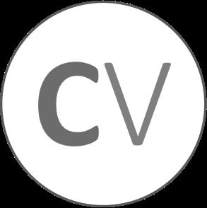 icon CV